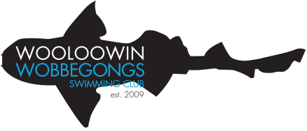 Wooloowin Wobbegongs Swimming Club